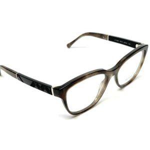 Sale! Burberry Havana 52mm Eyeglasses! Authentic!